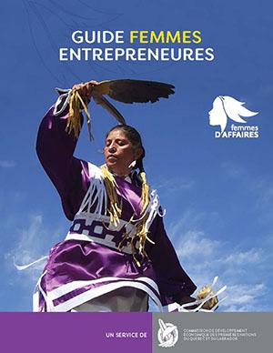 Guide femmes entrepreneures