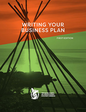 Writing your Business Plan Guide