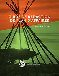 Guide de rédaction de plan d'affaires