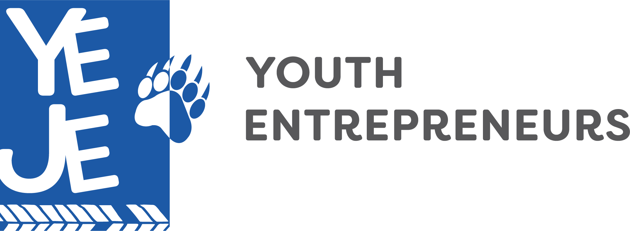 Youth entrepreneurship logo