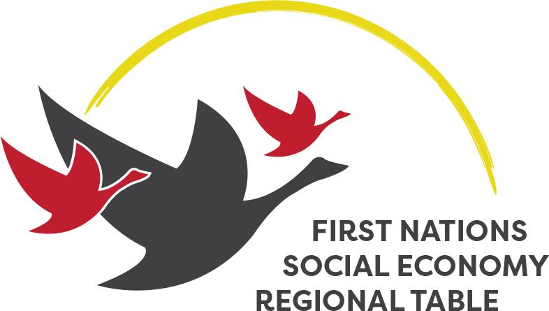 Social economy logo