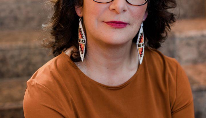 Portrait Victoria LaBillois