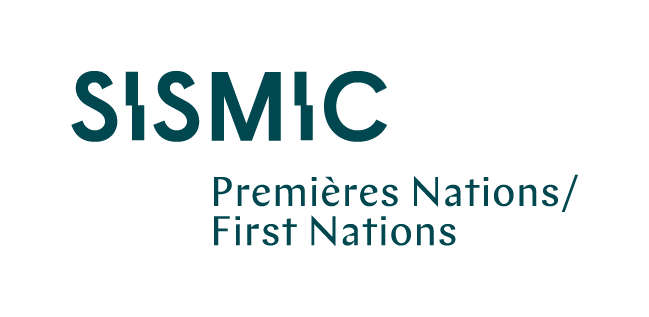 SISMIC Premières Nations / First Nations
