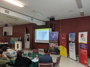 Listuguj Economic Development Symposium