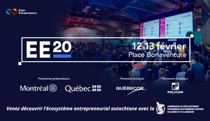 Expo Entrepreneurs 2020