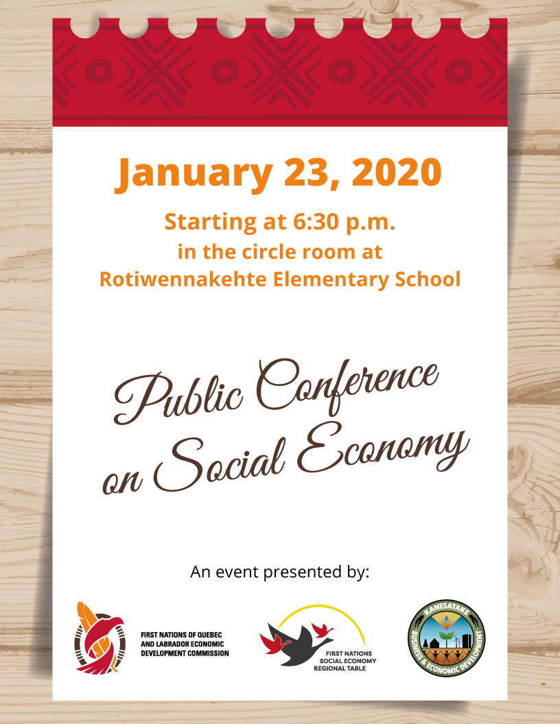 Public conference on Social Economy