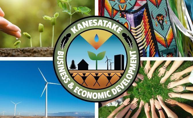 Développement économique & des affaires de Kanesatake
