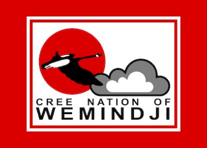 Logo Wemindji