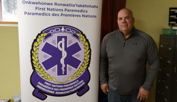 First Nations Paramedics