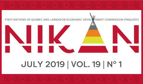 Nikan Bulletin of July 2019