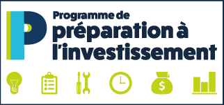 Programme de préparation à l'investissement