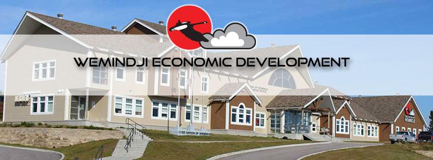 Wemindji Economic Development