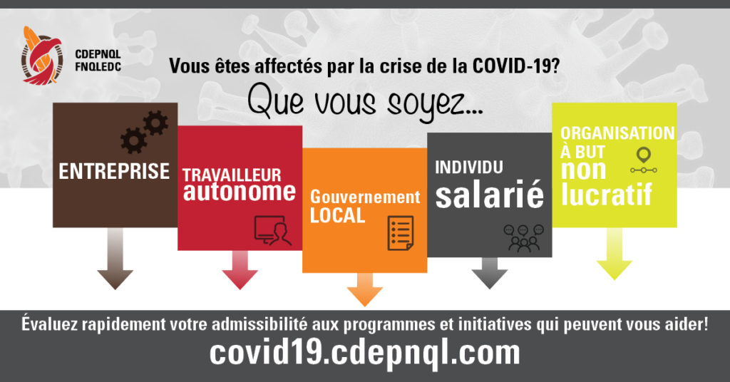 Application COVID-19