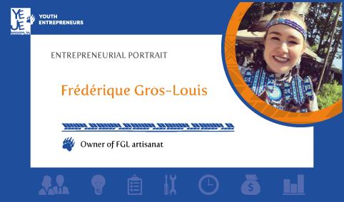 Frédérique Gros-Louis
