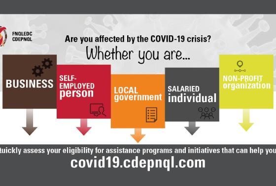 COVID-19 App Cover