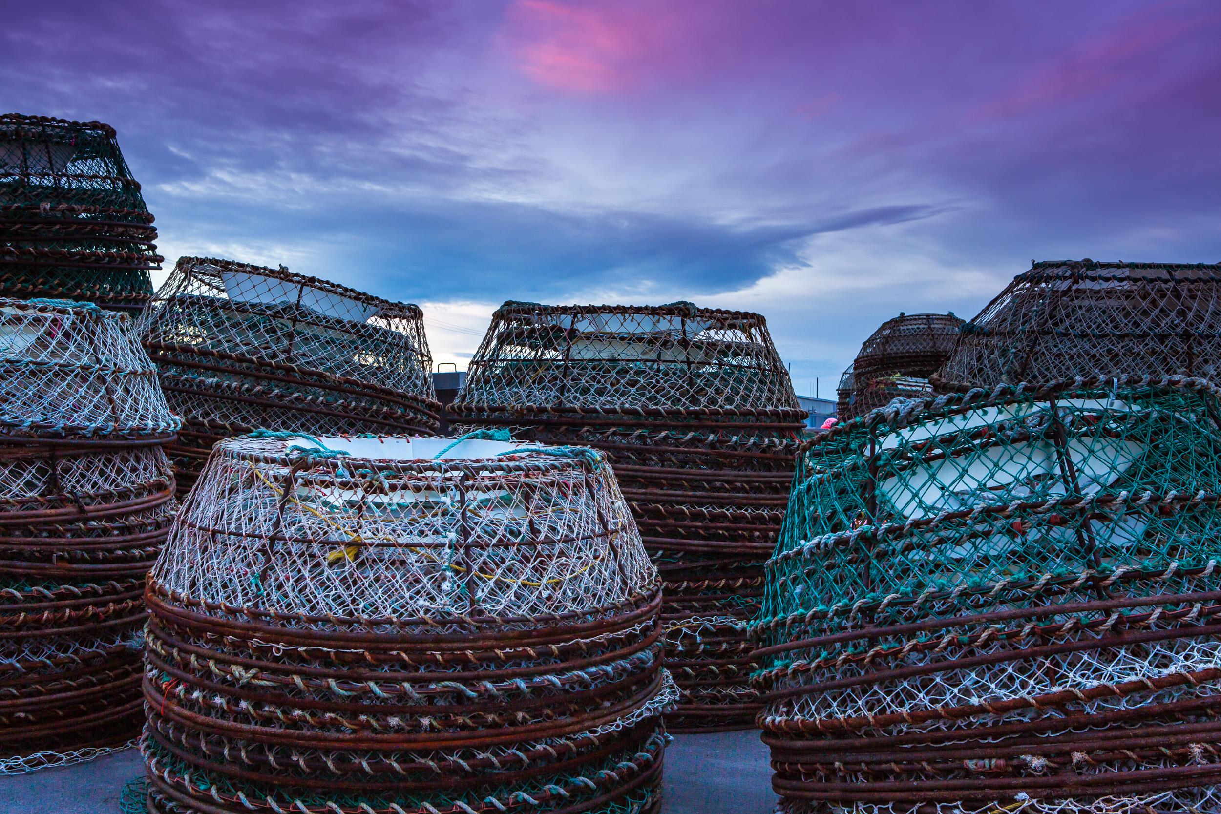 Cet article résume les informations disponibles au sujet des programmes Prestation aux pêcheurs et Subvention aux pêches.