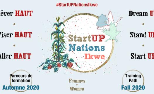 StartUP Nations Ikwe