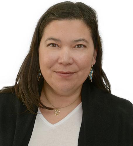 Karine Awashish