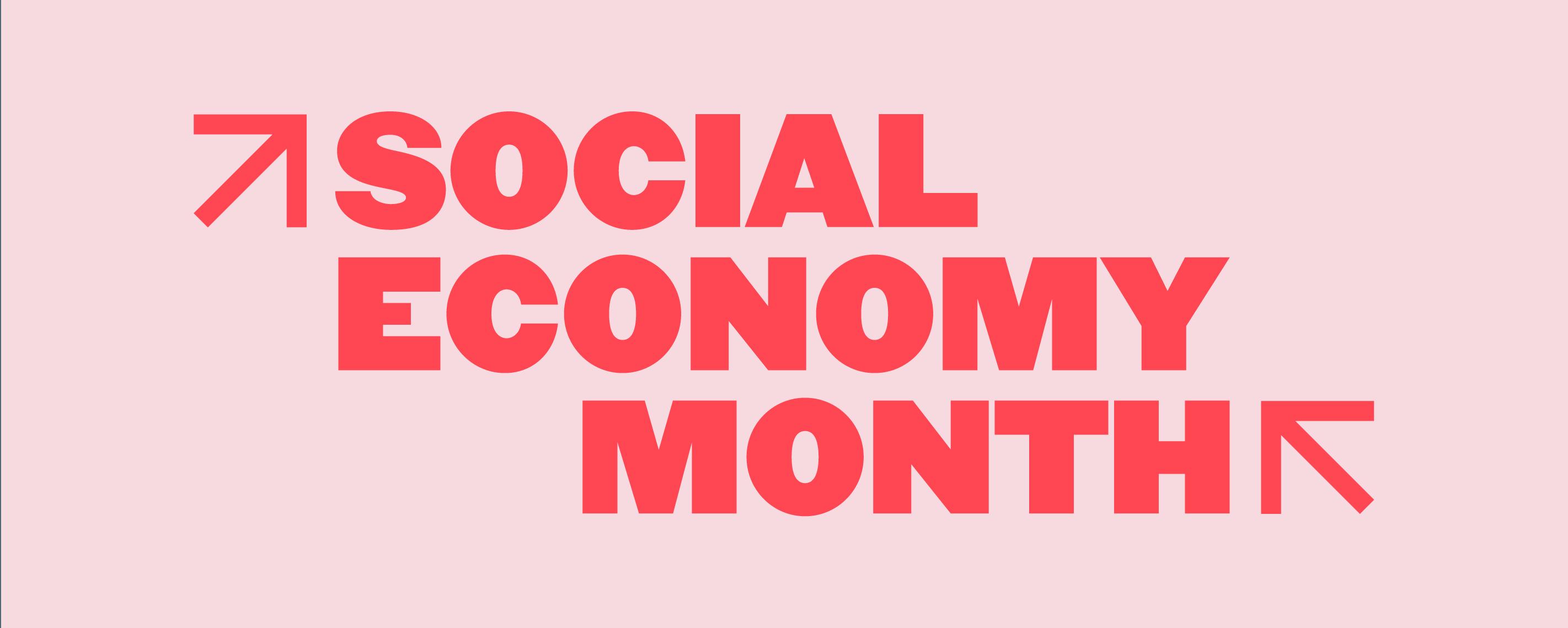 Social Economy Month 2020