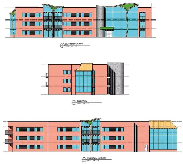Mishtik : Un projet d'hébergement par et pour les Premières Nations à Roberval
