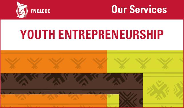Youth Entrepreneurship Service