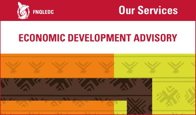 Economic Development Advisory Service