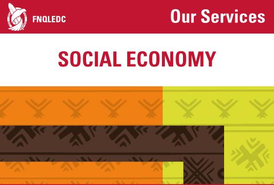 Social Economy Service