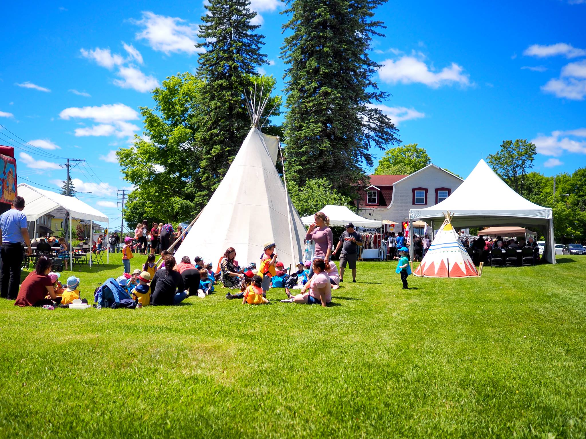 A multitude of services offered by the Quebec Native Friendship Centre